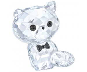 Swarovski figurka KITTEN - CORNELIUS THE PERSIAN 5223600