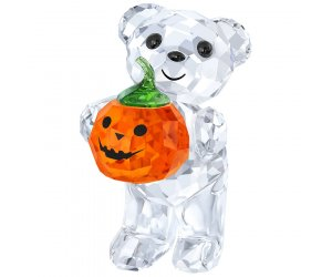Swarovski figurka KRIS BEAR - A PUMPKIN FOR YOU
