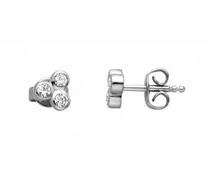 Náušnice ESPRIT Play Earrings - SS